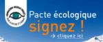 Signez le pacte écologique